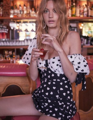photos Camille Rowe