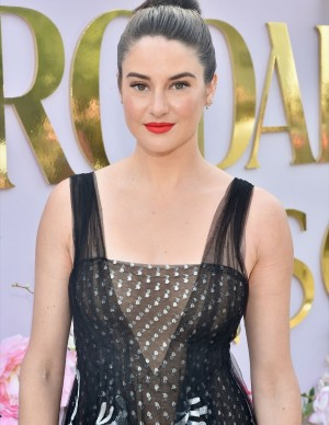 photos Shailene Woodley