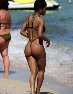 photos Teyana Taylor