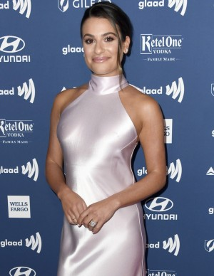 photos Lea Michele