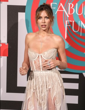 photos Abigail Clancy