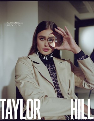 photos Taylor Marie Hill
