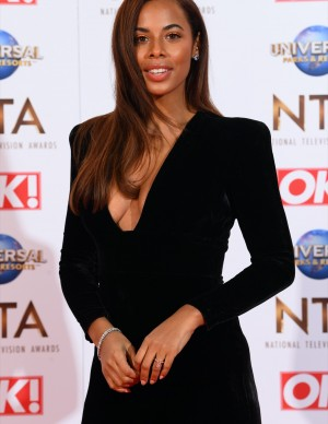 photos Rochelle Humes